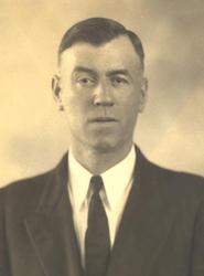 Special Agent Robert Richard Evans