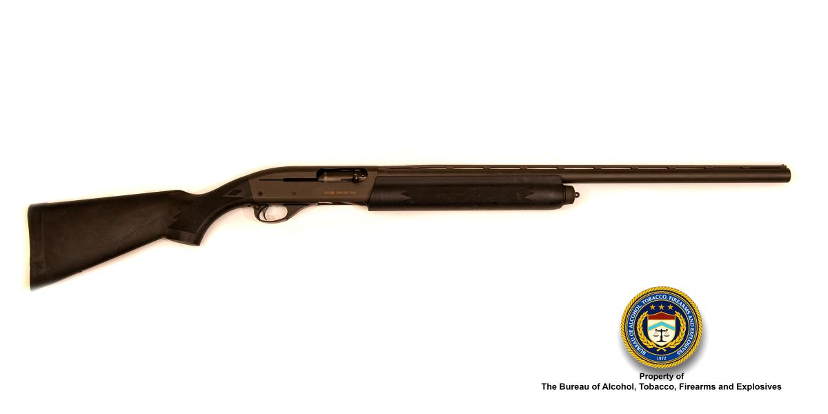 Picture of Remington Make: Model: 1187 Caliber: 12 gauge