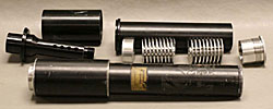 Image of a Sionics Type Silencer Kit