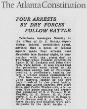 Newspaper - The Atlanta Constitution - Richard_w._Jackson_2