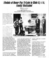 Image of Inside ATF Newsletter - March 1999