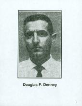 Douglas Flanigen Denney
