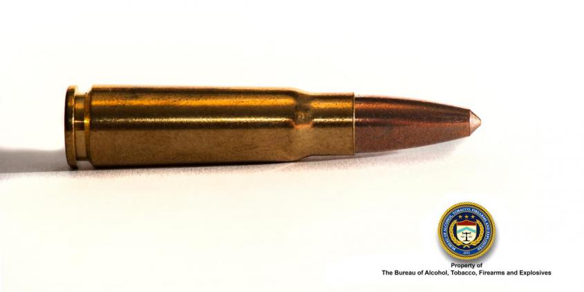 Picture of 7.62 Cal (Rifle)