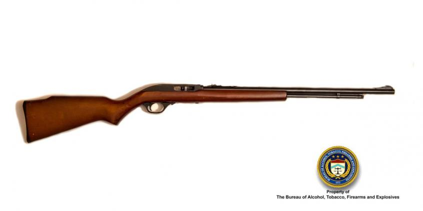 Picture of Marlin Make: 60 (22 LR) Caliber: .22 Cal