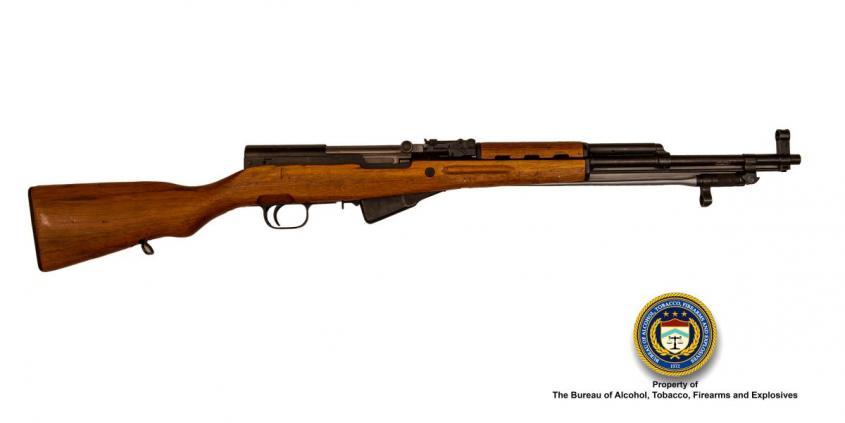 Picture of Norinco (SKS) Make: 56 SKS Caliber: 7.62x39mm