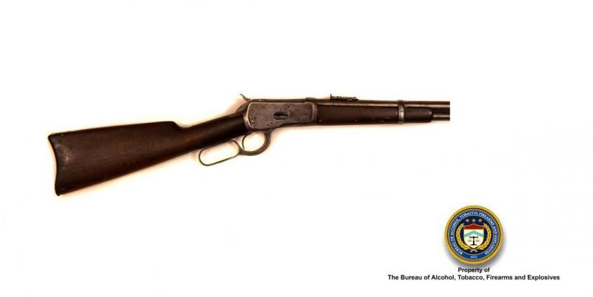Picture of Short Barrel - Trapper Gun