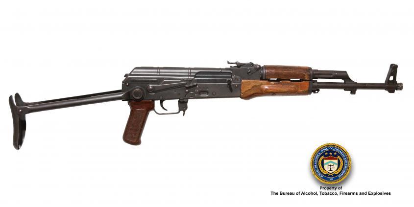 Tula AKM: Make: Tula Model: AKM Caliber: 7.62x39mm