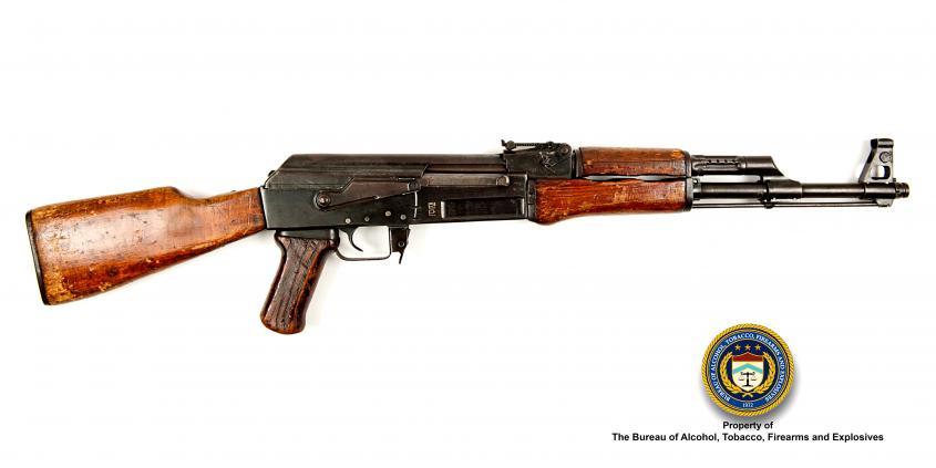 Picture of Type 58 (North Korea): Make: (North Korea) Model: Type 58 Caliber: 7.62x39mm