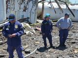 Picture 1 of ATF National Response Team working an Investigation in West Texas