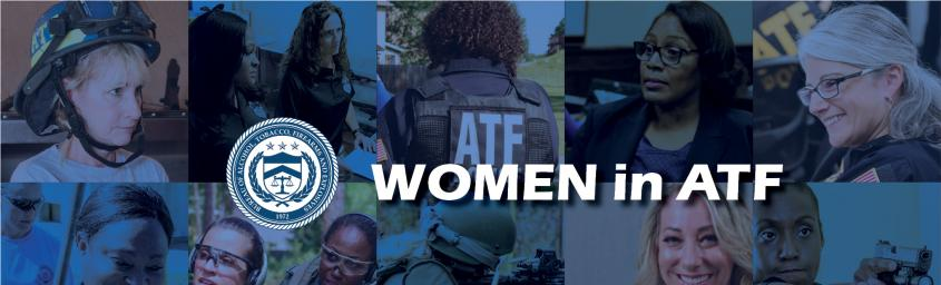 Women in ATF