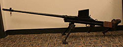Image of Boys .55cal. anti-tank rifle