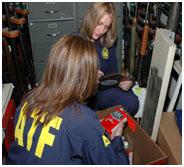 Industry Operations Investigators.