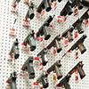 Image of the ATF gun lab