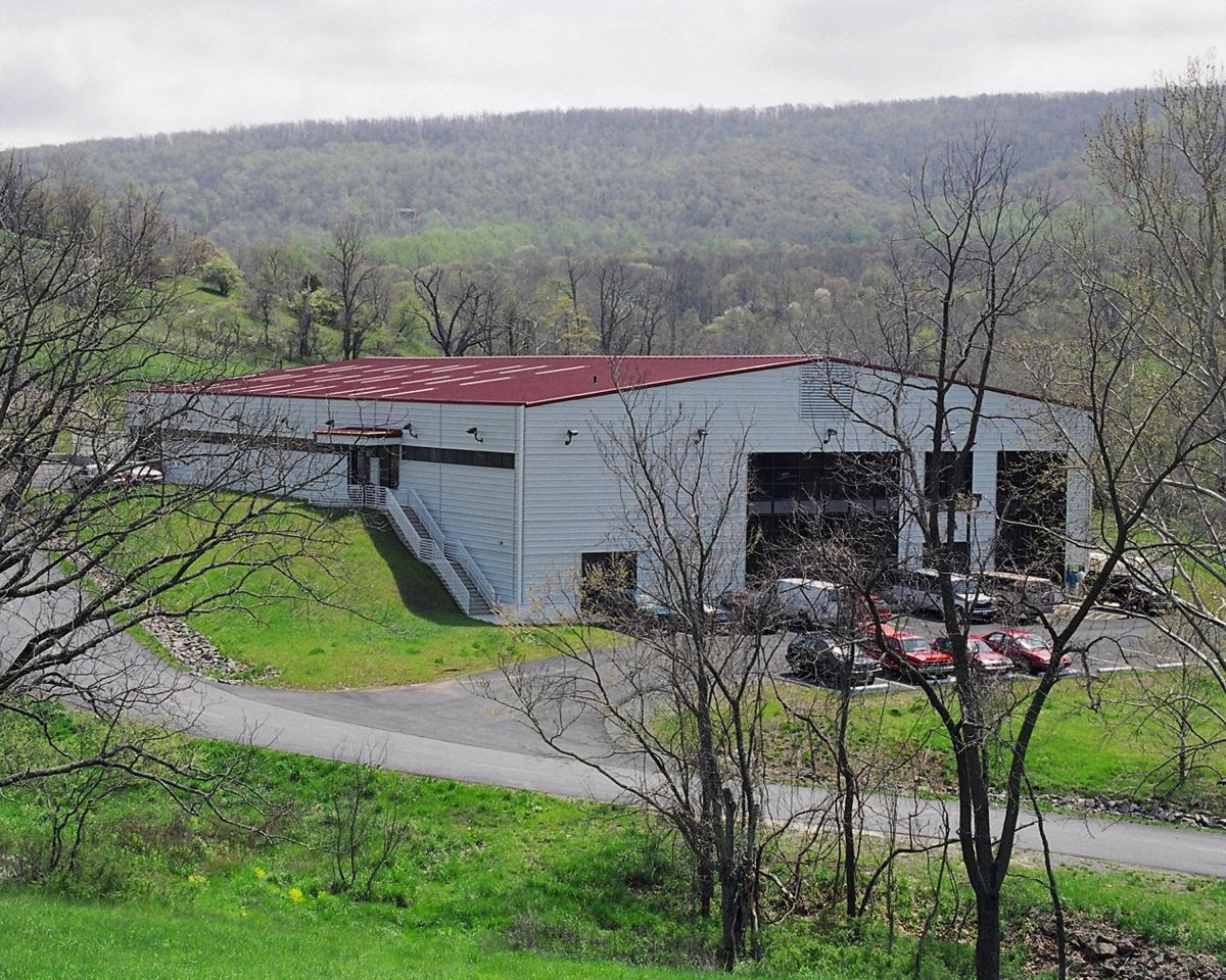 K9 Training Center