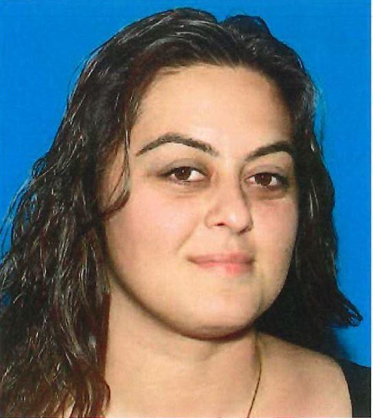 Image of missing person Jina Anwaya