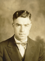 Image of Ernest Benedict Vlasich