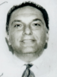 Arrest Image of Mourad Topalian