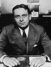 Image of Eliot Ness