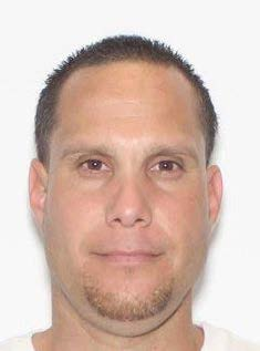 Headshot of Jose Fontanez who is wanted for stealing firearms from a firearms dealer.