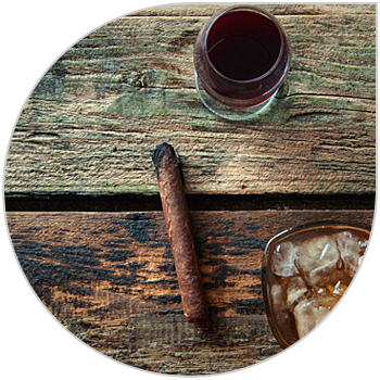 Image of Alcohol and Tobacco