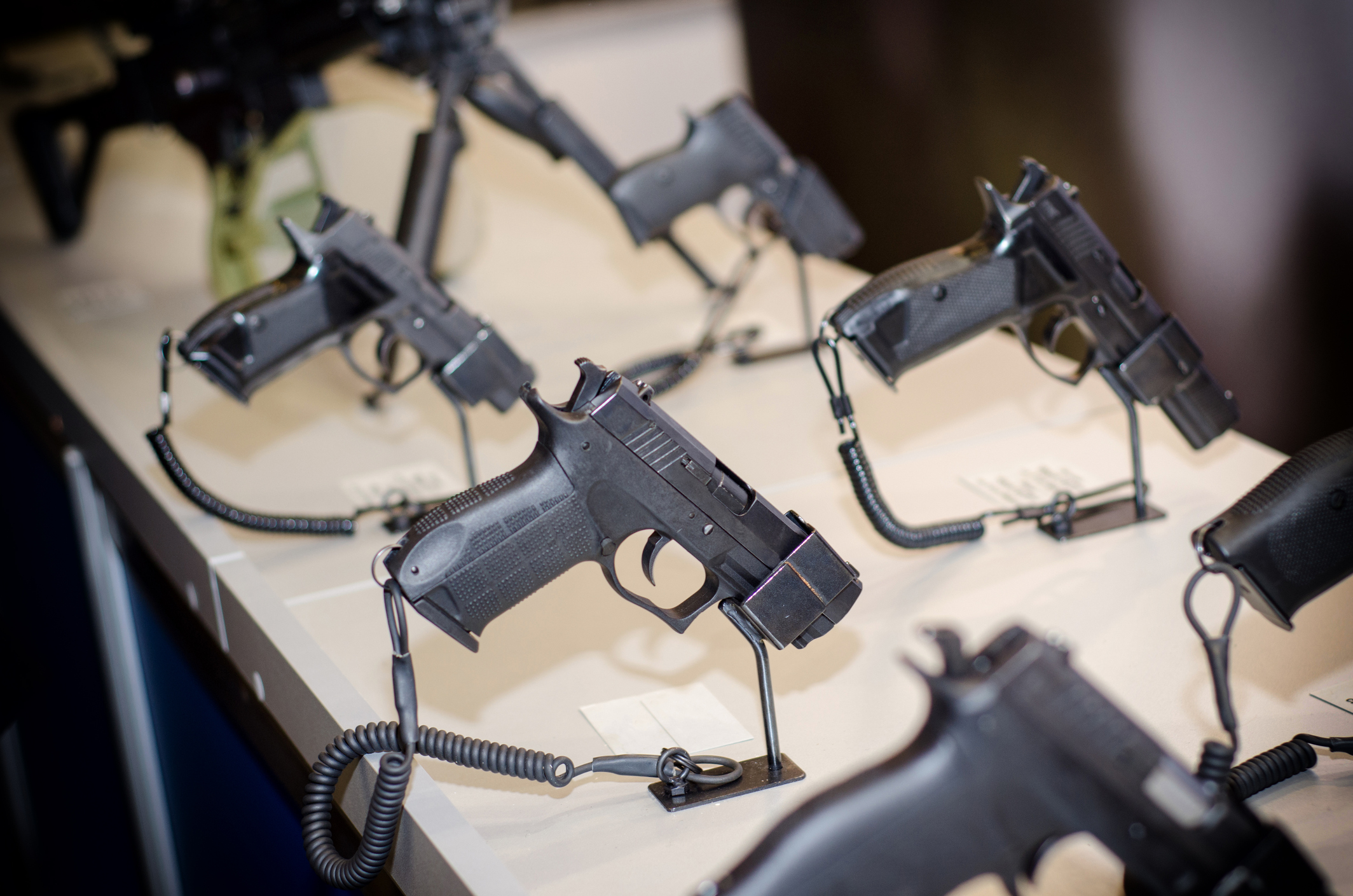Fact Sheet - Multiple Firearms Sales | Bureau of Alcohol