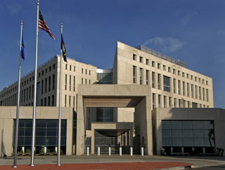 ATF Headquarters Building