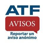 Reportar un aviso anónimo