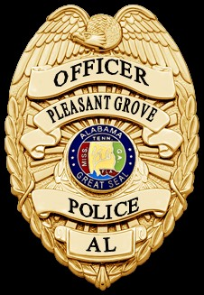 Photo of Pleasant Grove Badge