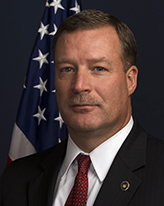 Picture of Special Agent Stuart Lowrey