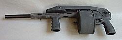 Image of a Street Sweeper gun