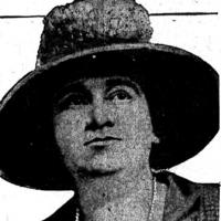 Prohibition Agent Hannah Brigham